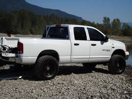 2006-2008 Ram 1500s (lifted Only) - DodgeTalk : Dodge Car Forums ...