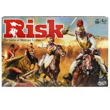 Hasbro Board Games