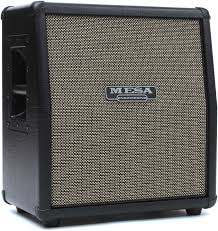 1x10 Guitar Cabinet Dimensions by Mesa Boogie Rectifier Standard 4x12