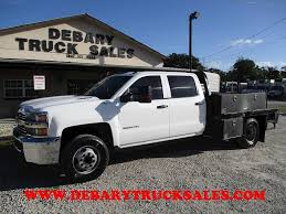 100 Trucks For Sale In Florida 2015 Chevrolet 3500HD Mechanic Service Truck Sanford