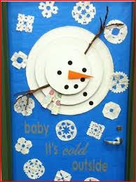Kindergarten Winter Door Decorations by 27 Best Christmas Classroom Images On Pinterest Winter