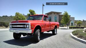 1970 Chevy Truck 4x4 C20, 1970 Chevrolet Truck | Trucks Accessories ... Bangshiftcom This 1970 C20 Chevrolet Is Probably One Of The Nicest Chevy Truck Assaultwebnet Forums History Of The Ck Truck Hank Williams Jr Chevy C10 Pick Up Truck Seales Restoration Trucks 4x4 Protouring Classic Car Studio Pickup For Sale Youtube Short Bed On 26 Wheels 1080p Hd Scotts Hotrods 631987 Gmc Chassis Sctshotrods Bye Money Truckin Magazine Custom