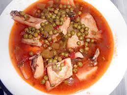 cuisiner de la seiche recette de seiche alla pugliese