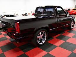 1990 Chevrolet 1500 454 SS
