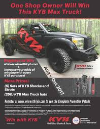 Win With KYB | UnderCar Plus, Inc. Allnew Innovative 2017 Honda Ridgeline Wins North American Truck Win Your Dream Pickup Bootdaddy Giveaway Country Fan Fest Fords Register To How Can A 3000hp 1200 Mile Road Race Ask Street Racing Bro Science On Twitter Last Chance Win The Truck Car Hacking Village Hack Cars A Our Ctf Truck Theres Still Time Blair Public Library Win 2 Year Lease Of 2019 Gmc Sierra 1500 1073 Small Business Owners New From Jeldwen Wire