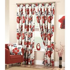 Lined Curtains For Bedroom by Curtain Pattern Ideas For Your Home