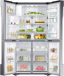 Samsung Counter Depth Refrigerator by Samsung Rf23j9011sr 22 5 Cu Ft Counter Depth French Door