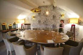 Georges Dining Room And Bar Private At