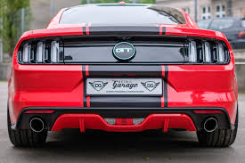 Free photo Mustang Gt Red Usa Car Auto Free Image on