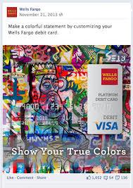 Wells Fargo Debit Card Design Studio Videos — Laurin Hogan