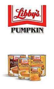 Pumpkin Pie Libbys Recipe by Libby U0027s Pumpkin Nestlé Usa