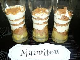 dessert au mascarpone marmiton verrine délicieuse recette de verrine délicieuse marmiton