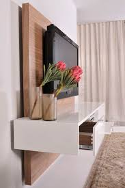 Bedroom Tv Console by Floating Tv Units Ode2u Floating Tv Unit Product Gallery