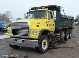 1993 Ford LT8000 Dump Truck | Item DW9515 | SOLD! April 26 B... Nice 1999 Mack Rd 688s Triaxle Dump Youtube Commercial Van Tdy Sales 817 243 9840 New Lifted Truck Suv Pierce Manufacturing Custom Fire Trucks Apparatus Innovations Campeys Of Selby Hauliers And Glass Transport Recorder Used Volvo Fh13 540 Tractor Units Year 2014 Price Us 72335 For 2003 Cv713 Vinsn1m2ag11cx3m006721 Mnlyvrnrtkul Deer Park Blue Coconut Minneapolis Food Roaming Hunger Intertional 7400 Tpi