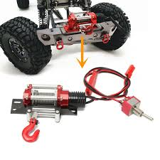 Winch Traction All Metal Type A For 1/10 RC Crawlers YA-0386 RC Car ... Traxxas Revo Gas Powered Rc Truck W Accsories Bundle For Parts Redcat Racing Kits Parts Amain Hobbies Hot Sale 60065 Differential Gear Set For 18 Hsp Remote Control Fuel For Superior Buick Gmc Car Detailing Mounting Scale Truck Stop Complete Trailer Hitch Custom Performance Aftermarket Jegs Tamiya King Hauler Body Unpainted Cab Knight 114 110 Metal Fire Extinguisher W Holder Metal Spur 48dp 92t S Cs R31 Scx10 Drift Detail Feedback Questions About 4pcs Track Wheels Spare 1 Crawler Super Bright Lamp Roof