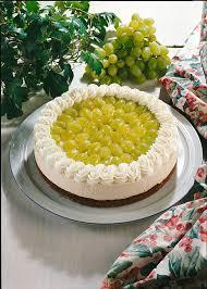 unser beliebtes rezept für trauben sahne torte und mehr als