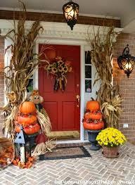 wonderful outdoor thanksgiving decoration – dway