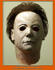 Halloween Film William Shatner Mask by Michael Myers U0027 Mask Halloween Series Wiki Fandom Powered By Wikia