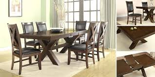 Dining Sets 9 Piece