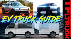 100 Www.trucks.com Top 10 Upcoming Electric Trucks Counted Down From Chevy To