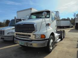 100 Day Cab Trucks For Sale USED 2009 STERLING ACTERRA TANDEM AXLE DAYCAB FOR SALE IN GA