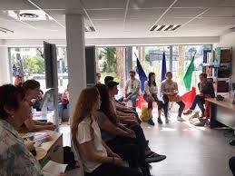 chambre de commerce italienne de celi certificato lingua auprès de la chambre de commerce