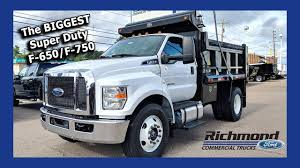 100 Medium Duty Trucks For Sale F650F750 Super Review Ds Truck