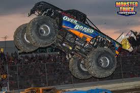 100 Monster Trucks Nj Resutls Swedesboro New Jersey Bridgeport Speedway 2017