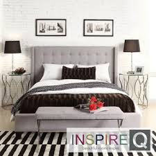 Skyline Furniture Tufted Headboard by 54 Best Master Bedroom Images On Pinterest Chalkboard Paint At