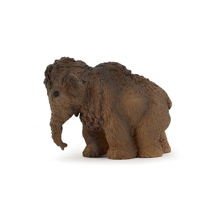 Papo Toy Figure - Baby Mammoth