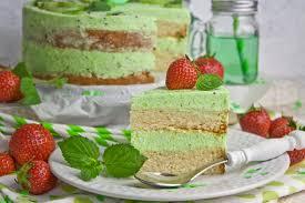 kiwi melonen torte happy birthday