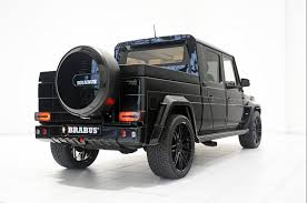 Brabus G500 XXL Pickup Truck Is Very Large, Wide And Cool ... Used 2014 Mercedesbenz Gclass For Sale Pricing Features 2017 Professional Review Road Test At 6 Wheel G Wagon Jim On Cars This Brabus G63 6x6 Could Be Yours In The Us Future Truck Rendering 2016 Amg Black Series 3 Up The Ante 5 Lift Kit Mercedes Benz Gwagon With Hres By Mercedesamg G65 4matic Reviews Beverly Motors Inc Gndale Auto Leasing And Sales New Car Wagon 30 Turbo Diesel Om606 Engine Ride On Rc Power Wheels Style Parenta 289k Likes 153 Comments Luxury Luxury Instagram Mercedesmaybach G650 Landaulet Is Fanciest Gwagen Ever Wired