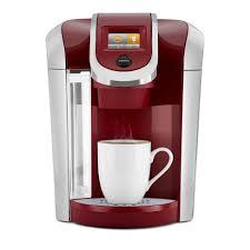 KeurigR K425 Single Serve K CupR Pod Coffee Maker