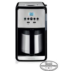 12 Cup Savoy Programmable Stainless Steel Thermal Coffee Maker ET353050