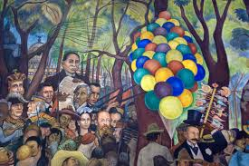 Famous American Mural Artists by Is Today Known As One Of The Greatest Artists Of The 20th Century