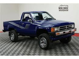 1987 Toyota Pickup For Sale   ClassicCars.com   CC-1085577 Enelson95s 1987 Toyota Pickup 4x4 Yotatech Forums Toyota Pickup 899900 Pclick For Sale Classiccarscom Cc1090699 Truck Hotwheels Rare Xtra Cab Up On Ebay Aoevolution 97accent00 Regular Specs Photos Modification Info 1 T Mechanical Damage Jt4rn55e7h0236828 Sold Sale In Truck Elon Nc Piedmontshoppercom Questions Buying An 87 Toyota Pickup With A 22r 4
