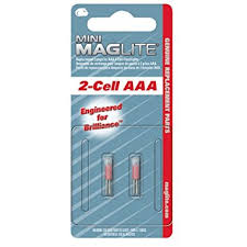 replacement bulb for mini mag lite and solitaire light