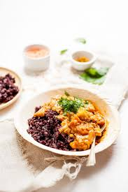 cuisine lentille crokmou comme un dal de lentilles corail au lait de coco et curry