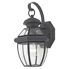 Luxury Colonial Outdoor Wall Light 115