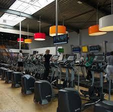 club fitness roncq gymstreet