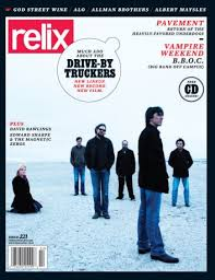 Drive By Truckers Decoration Day Full Album by John Neff Announces His Departure From Drive By Truckers News