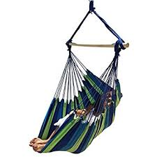 Ez Hang Chair Stand by Amazon Com Best Choice Products Hammock Hanging Chair Air Deluxe