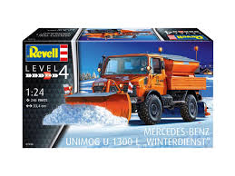 Revell 1/24 Unimog U1300L Winter Service Model Kit - 07438 - £44.99 Italeri 124 751 Lvo Fh12 Model Truck Kit From Kh Norton Uk 3854 Accsories Set 2 Revell Ford Fd100 Pickup Chip Foose Scaledworld Kenworth W900 Truck 851507 125 New Model Kit Shore Line Hobby Of Germany Plastic 65 Chevy Stepside 2in1 Military Vehicle Lkw 5tmil Gl 4x4 172 Wrecker 852510 045jpg Zil 131 Heavy Utility 135 Kits Britmodellercom Mercedes Benz 1450 Ls Scale Gmc The Crittden Automotive Library Nos Marmon Cventional And 50 Similar Items