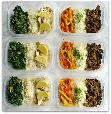 These Freezable Healthy Lunches Will Help You Stay On Track And Save Time Two