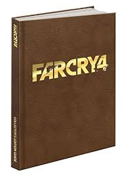 Far Cry 4 Collectors Edition Prima Official Game Guide