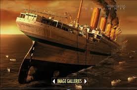 Brittanic Sinking by Hmhs Britannic Movie 2000 Britannic Sank And Sinking Pinterest