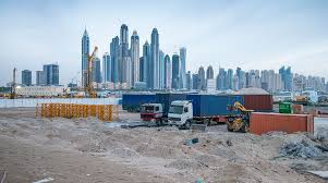 Uberizing The Truck Industry In United Arab Emirates | Transport Topics