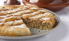 cuisine maghrebine voyages culinaires la pastilla marocaine voyages culinaires