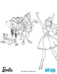 Princess Coloring Pages Online Free Book Do Color Enjoy Tori Loyal Horse Barbie Printable Machine Games