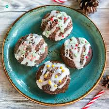 Low Syn Christmas Cakes